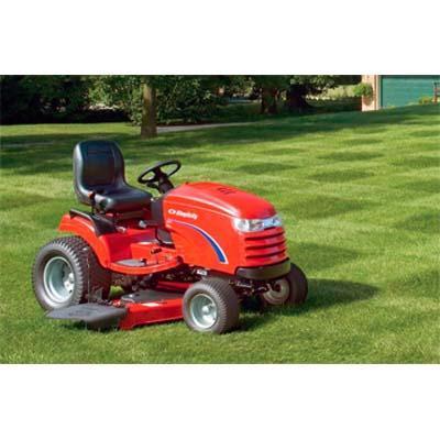 do manual lawn mowers work