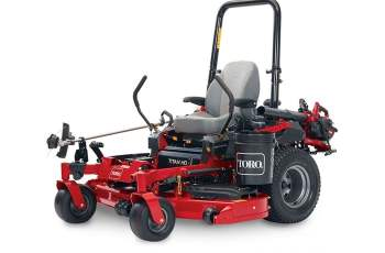 The Complete Lawn Mower, Riding Mower, Lawn Tractor, Garden Tractor, Zero Turn Name Brands List | Who Makes What, Who Are The Major Mower Manufactures 7