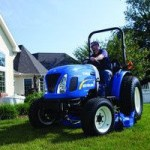 What Do I buy? Tractor/Rider/Mower Types 4