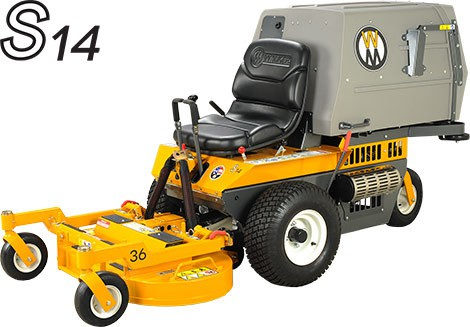 The Complete Lawn Mower Riding Mower Lawn Tractor