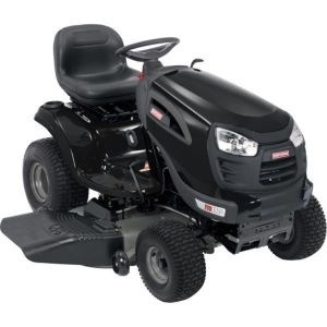 2011-2013 Craftsman YT 4500 54 inch 26 hp Riding Lawn Tractor Model 28858 Review 1