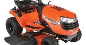 2011 Ariens 42 in 19 HP Model 960460024 Riding Lawn Tractor Review