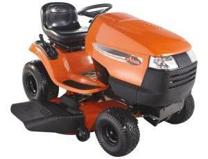 2011 Ariens 42 in 22 HP Riding Lawn Mower Model 960460025 Review 12
