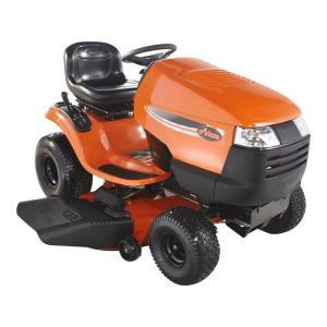 2011 Ariens 42 in 22 HP Riding Lawn Mower Model 960460025 Review 1