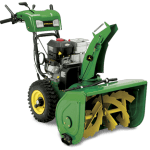 John Deere Quits Walk-Behind L&G Market - Will Sell Honda Equipment Instead 1
