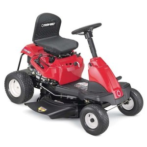 2012 Troy-Bilt 30 in, 11.5 hp, Shift-On-The-Go Riding Mower Review 2