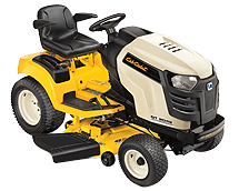 2012 Cub Cadet GT2000, 20 hp, Hydro Review 1