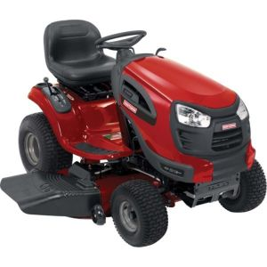 2012 Craftsman 46 in 21 hp YT 3000 Model 28852 Yard Tractor Review 1