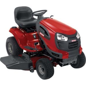 2012 Craftsman 46 in 24 hp YT 4000 Hydro Model 28857 Yard Tractor Review 2