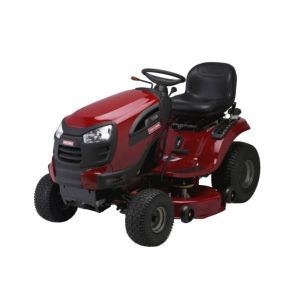 2012 Craftsman 42 in 24 hp YT 4000 Gear Drive Model 25023 Yard Tractor Review 1