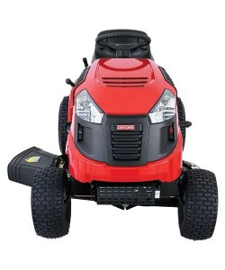 2012 Craftsman 42 in 19.5 hp LT 2000 Model 28884 Lawn Tractor Review 2