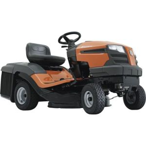 2012 Husqvarna SRD Model 28002 30 inch Bagging Mower 1