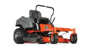 2012 Husqvarna Model RZ5424 54 in 24 hp Zero-Turn Review 4