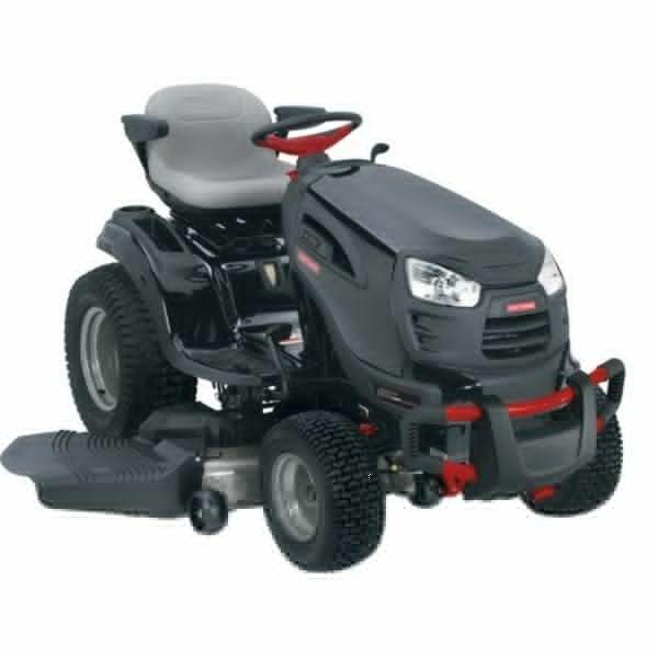 2012 54 Craftsman Zero Turn Mower