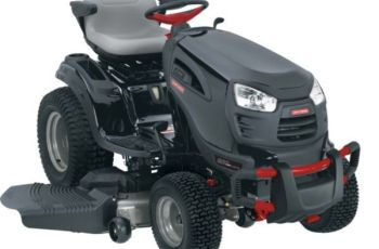 12 Reasons Why Craftsman Lawn Tractors Are Better Today 8