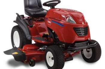 What's New From Toro For 2013? 8