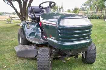 12 Reasons Why Craftsman Lawn Tractors Are Better Today 1