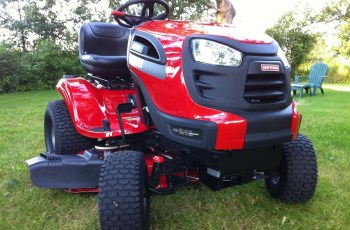 What is, Who Makes the Craftsman 420 cc motor On The LT1500 Model 28882 Lawn Tractor and Model 29000 Rider? 15