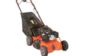 Ariens - Razor - New Walk Behind Lawn Mower for 2013 3