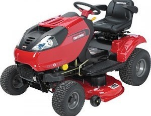 2009 Craftsman Zero Turn Mower Test Drive – Revolution Model 28933 – Updated Review 1