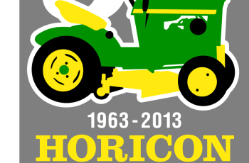 50 Years of Freedom - Celebrating the John Deere Lawn & Garden Tractor 17