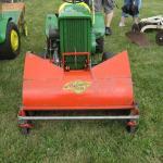 """Weekend of Freedom"" Celebrating 50 Years Of John Deere The Lawn Tractor 75"