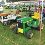 """Weekend of Freedom"" Celebrating 50 Years Of John Deere The Lawn Tractor 68"