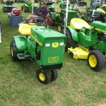 """Weekend of Freedom"" Celebrating 50 Years Of John Deere The Lawn Tractor 59"