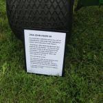"""Weekend of Freedom"" Celebrating 50 Years Of John Deere The Lawn Tractor 55"