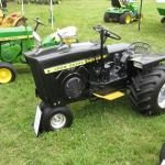 """Weekend of Freedom"" Celebrating 50 Years Of John Deere The Lawn Tractor 54"