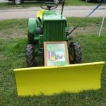 """Weekend of Freedom"" Celebrating 50 Years Of John Deere The Lawn Tractor 42"