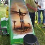 """Weekend of Freedom"" Celebrating 50 Years Of John Deere The Lawn Tractor 38"