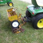 """Weekend of Freedom"" Celebrating 50 Years Of John Deere The Lawn Tractor 7"