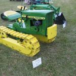 """Weekend of Freedom"" Celebrating 50 Years Of John Deere The Lawn Tractor 87"