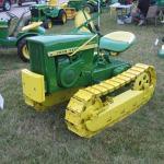 """Weekend of Freedom"" Celebrating 50 Years Of John Deere The Lawn Tractor 86"