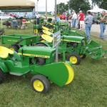 """Weekend of Freedom"" Celebrating 50 Years Of John Deere The Lawn Tractor 76"