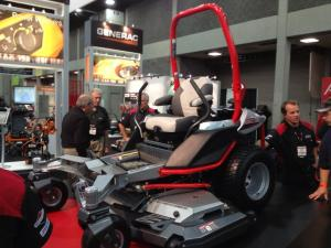 Altoz Precision Mower