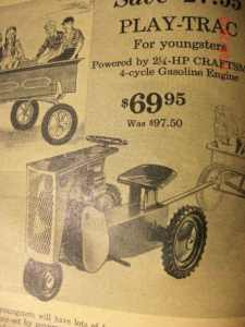 1964 play-trak