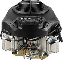 Kohler Uses EcoLon® For New Engine Covers 1