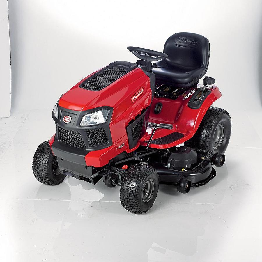 The Best Lawn Yard And Garden Tractors For 2015