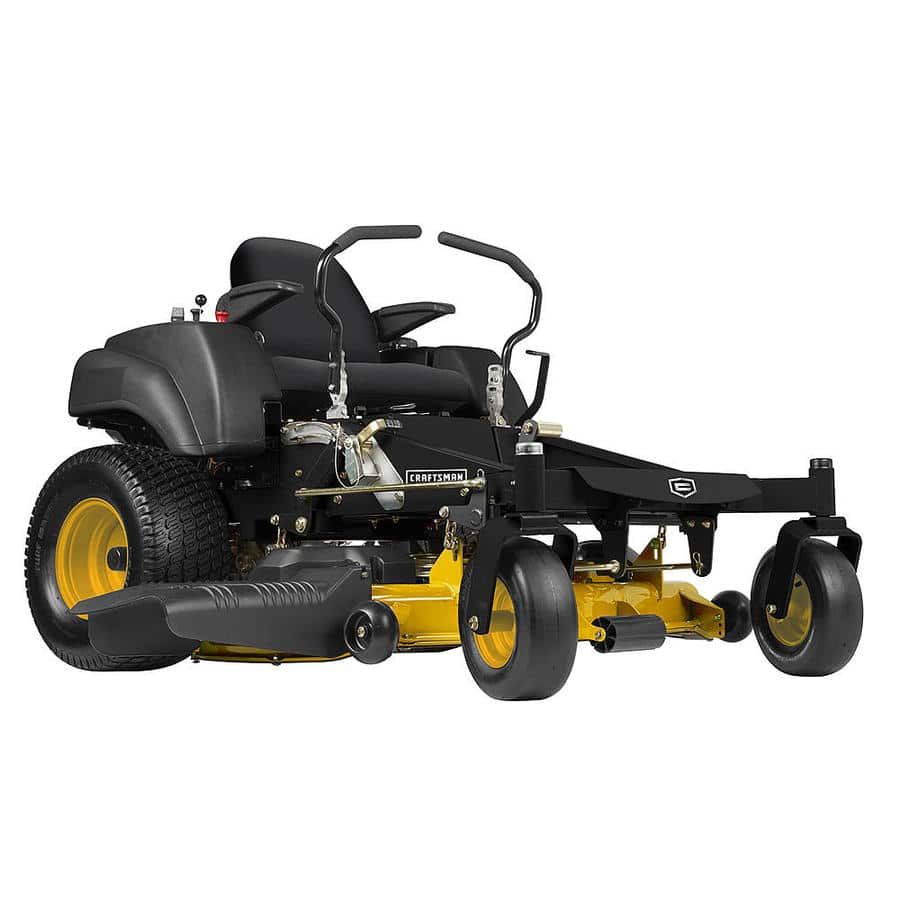 2014 Craftsman 30 Hp Garden Tractor : Craftsman inch model prosumer zero turn