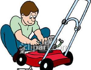 Guest Post: Useful Tips and Tricks When Maintaining a Lawn Mower 9