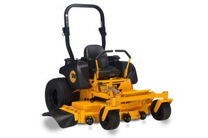 2014 Commercial Zero-Turn Mower Preview 1