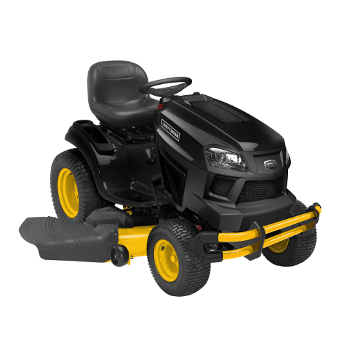 2014 Craftsman Pro Series Lawn Tractors Now At Sears