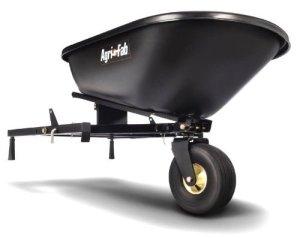 AgriFab ZTR Cart