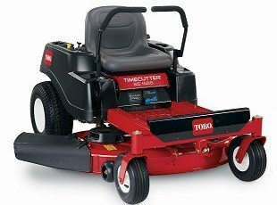 2014 Toro TimeCutter SS and MX Zero-Turn Mowers Maximize Productivity, Time Savings 2