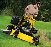 Mowing Slopes Safely - Let's Get Real About Hills. 2