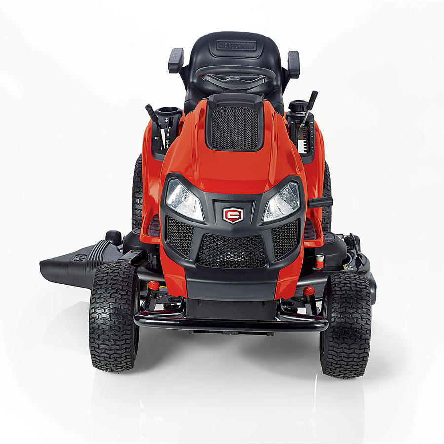 2014 Craftsman 30 Hp Garden Tractor : Craftsman g model in hp garden