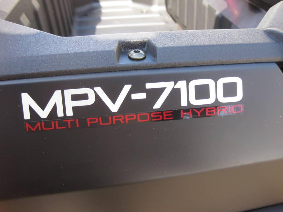 A 2014 Raven Mpv 7100 Seen In The Wild