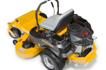 Hustler Raptor 42 in. Zero-Turn Mower Review 27